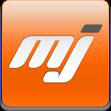 MusicJet Slovensko logo