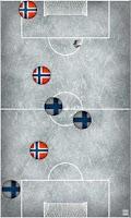 Screenshot of Pocket Soccer