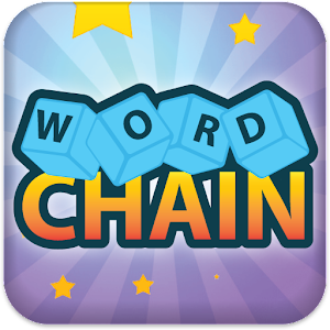 Word Chain Puzzle Icon