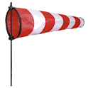 Windsock Forecast logo