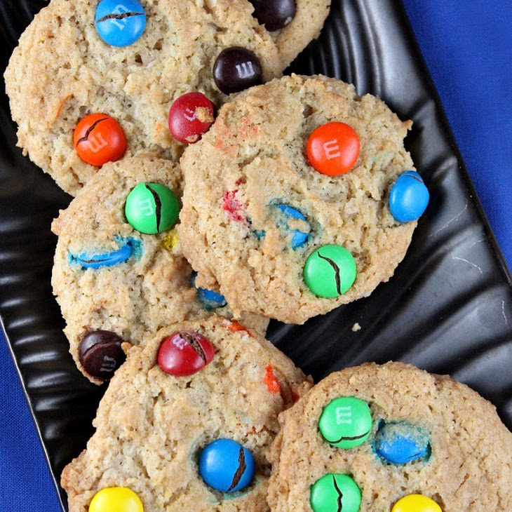 Egg- Free Cookies Recipe