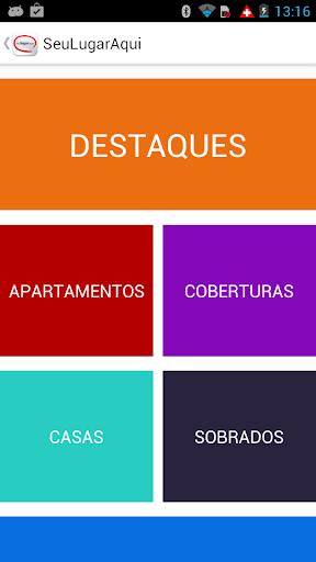 玩旅遊App|Seu Lugar Aqui免費|APP試玩