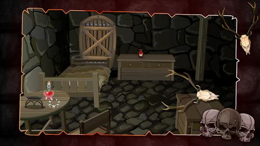Black Magic Escape 2.2.0 screenshots 8
