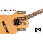 Mobile Guitar Nylon icon
