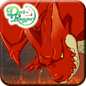 Dot-Ranger – Full version logo