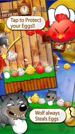 【免費休閒App】Chicken Tap-APP點子