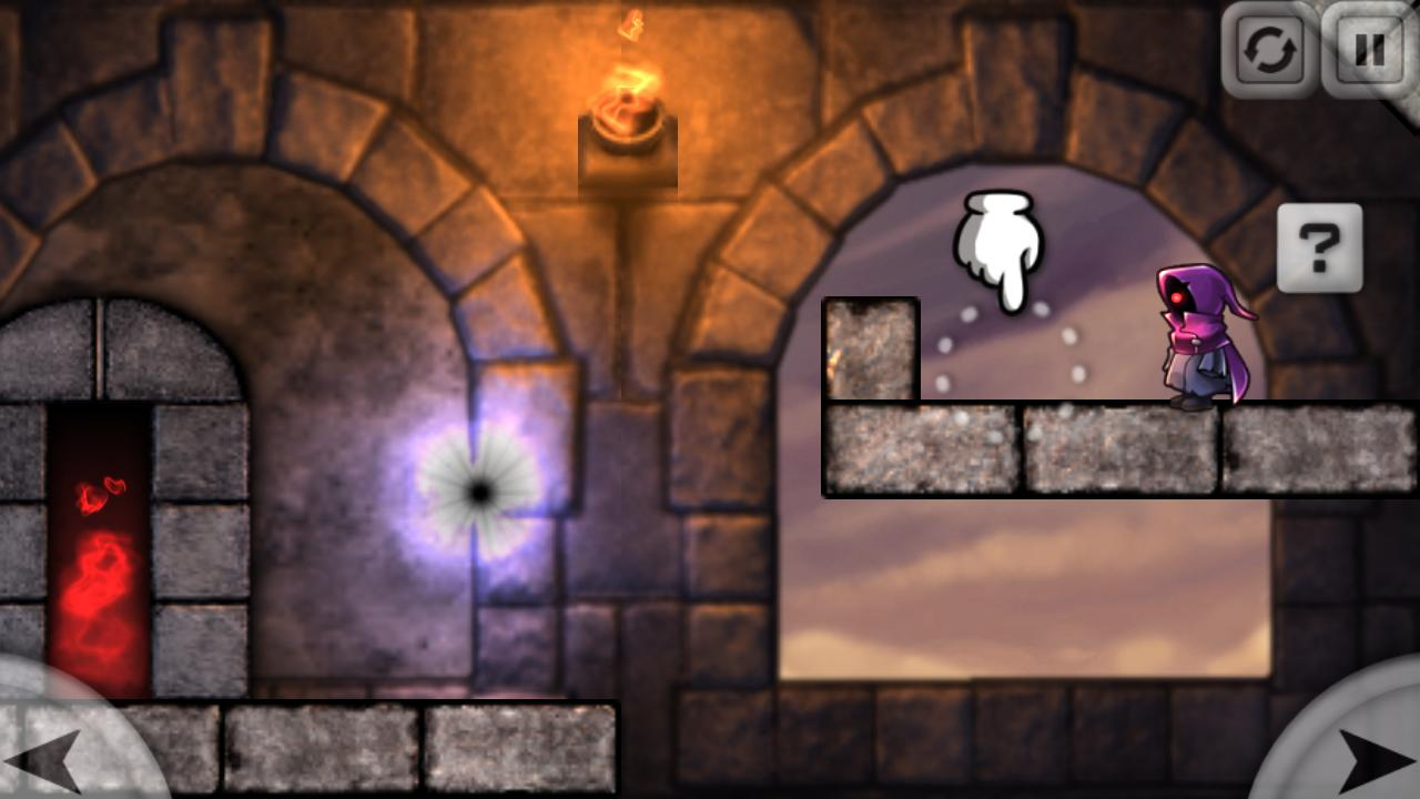 Magic Portals - screenshot