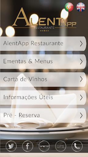 AlentApp Restaurante