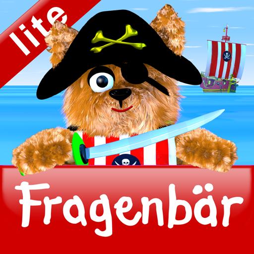 Attention Games-Fragenbär-lite Android APK Download Free By Spielend Lernen Verlag