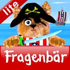 Attention Games-Fragenbär-lite icon