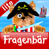 Attention Games-Fragenbär-lite