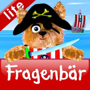 Attention Games-Fragenbär-lite for PC and MAC