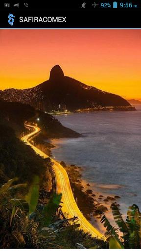 SAFIRA COMEX - Rio de Janeiro