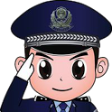 شرطة الأطفال icon