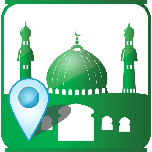 Nearby Mosque Finder LOGO-APP點子
