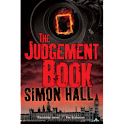 The Judgement Book logo