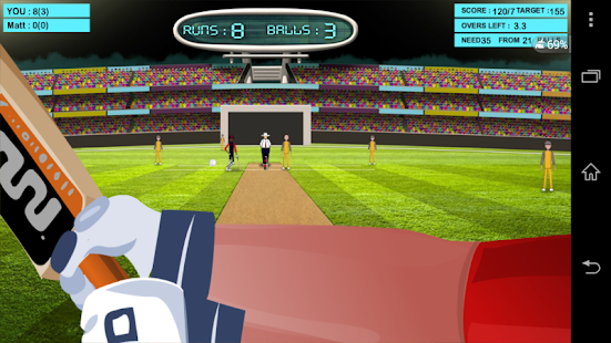 Cricket- screenshot thumbnail