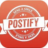 Postify Postcards