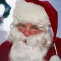 Fake Call From Santa icon