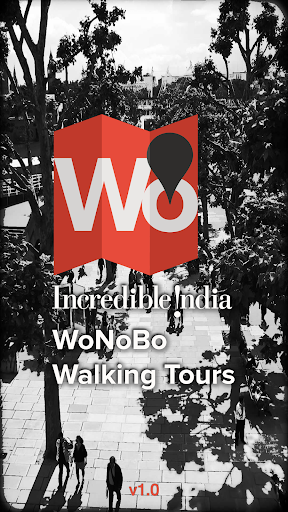 Incredible India WoNoBo Tours