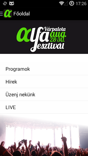 ALFA 2014