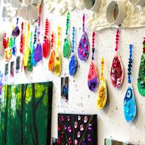 Spring 2014 Art Show