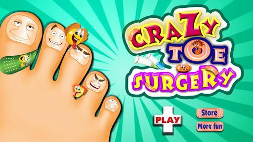 玩角色扮演App 小指の手術医師免費 APP試玩