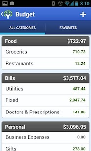 You Need A Budget (YNAB) - screenshot thumbnail