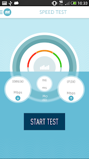 Speedtest, 4G/LTE/3G/Wifi maps - screenshot thumbnail