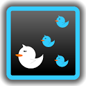Tweet Followers icon