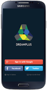 DreamPlus screenshot 4