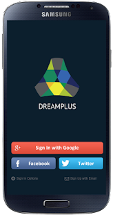 DreamPlus- screenshot thumbnail