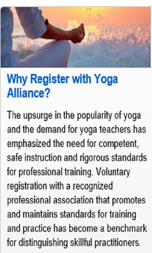 免費健康App|Yoga Alliance|阿達玩APP