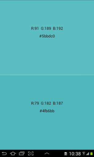 玩工具App|color finder免費|APP試玩
