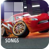 Cars Songs