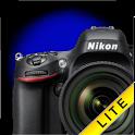 NikonCamsLITE icon