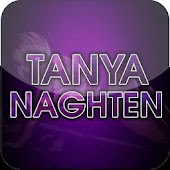 Tanya Naghten Fitness Model