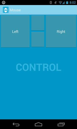 Control Beta