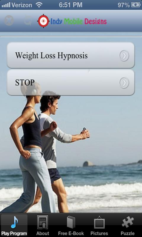 Fast Weight Loss - screenshot