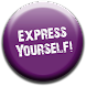 Express Yourself! Buttons (ad)