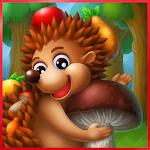 Hedgehog's Adventures for kids v1.4