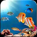 3D Underwater World icon