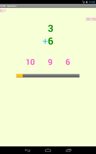 【免費教育App】Math Fun-APP點子