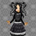 Gothic Lolita Fashion logo