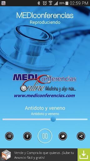 MEDIconferencias