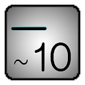 Subtraction (1 to 10) logo