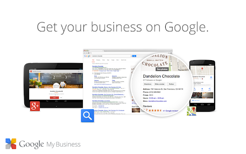 Google My Business Screenshot 16