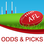AFL Odds and Picks