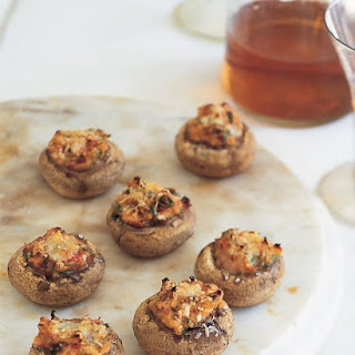 Martha Stewart Stuffed Mushrooms Recipes.