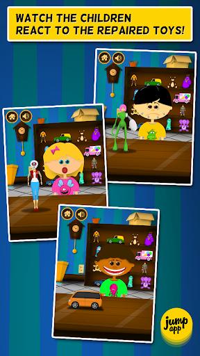 Toy Repair Workshop for Kids 1.3 10